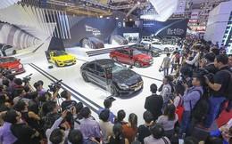 """Diễn biến """"nóng"""" của thị trường ô tô và sự thông thái của người tiêu dùng"""