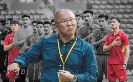 Bầu Đức đích thân sang Hàn Quốc, tự bỏ tiền túi để đảm bảo lương, mời bằng được HLV Park Hang-seo