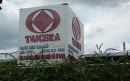 Gốm sứ Taicera (TCR): Quý 4 lỗ tiếp 23 tỷ đồng, cả năm 2017 lỗ 72 tỷ đồng