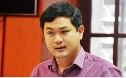 Tiến hành các bước xóa tên đảng viên đối với ông Lê Phước Hoài Bảo