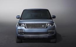 Siêu phẩm 'khơi gợi cảm xúc mạnh mẽ' mới Range Rover SV Coupe xác nhận sẽ ra mắt tại Geneva Show tháng 3 tới