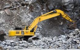 Bất cập trong ngành công nghiệp khai khoáng