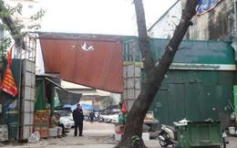 Khu đất 'vàng' giữa Hà Nội sang tay với giá gần 500 triệu đồng mét