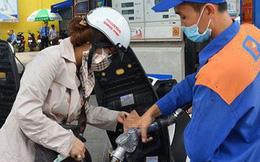 Thuế môi trường xăng dầu sẽ đẩy giá hàng hóa Tết?