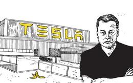 Elon Musk đã đạt được thỏa thuận dàn xếp với SEC nhưng đám mây đen bao phủ Tesla còn lâu mới tan biến!