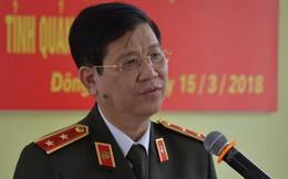 """Thứ trưởng Bộ Công an: Vụ việc xảy ra ở chợ Long Biên là """"không thể chấp nhận"""""""