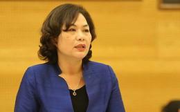 Phó Thống đốc Nguyễn Thị Hồng: Tín dụng đen không thuộc trách nhiệm quản lý nhà nước của Ngân hàng Nhà nước