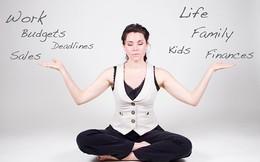 Cuộc đời vốn dĩ chẳng có sự cân bằng tuyệt đối, phải luôn nắm chắc quyền kiểm soát hai điều này để mọi thứ bớt chông chênh