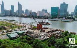TP.HCM: Chi 96.000 tỷ đồng để xây 49 cây cầu và gần 190km đường bộ trong 3 năm
