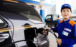 VEPR: Giá xăng tăng, nguy cơ lạm phát 2019 vượt 4%