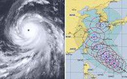 Siêu bão 'quái vật' chuẩn bị đổ bộ nước Mỹ, cảnh báo bão được gửi tới hàng triệu người
