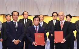 Vietjet nhận được khoản tài trợ vốn hơn 1,2 tỷ USD từ đối tác Nhật, Pháp