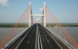 Chiêm ngưỡng cây cầu hơn 7.000 tỷ đồng nối liền Hải Phòng - Quảng Ninh