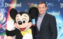 """CEO Bob Iger của Disney: Thức dậy sớm, tạo """"tường lửa"""" với công nghệ là cách để tôi sắp xếp suy nghĩ và tư duy sẵn sàng cho ngày làm việc thành công"""