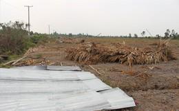 """Vụ """"10 triệu đồng 1.500m2 đất"""" ở Long An: Nhiều người tiếp tục bị lừa"""