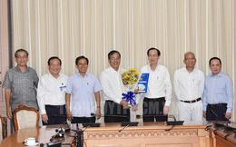 TPHCM bổ nhiệm, điều động 02 Phó Giám đốc Sở Nội vụ