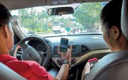 Quản xe công nghệ như taxi truyền thống: Tư duy ngược thời 4.0