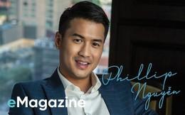 """Phillip Nguyễn: """"Việt Nam là đất nước tôi yêu và muốn sống nốt quãng đời còn  lại ở đây!"""""""
