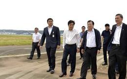 Sân bay Nội Bài sẽ tăng công suất đến 100 triệu khách/năm vào 2050
