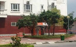 [NÓNG] Tháo gỡ 2kg các thỏi nghi thuốc nổ đặt tại cây ATM ở Quảng Ninh