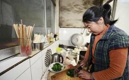 Người phụ nữ bị ung thư dạ dày giai đoạn cuối chỉ vì thói quen nấu ăn mà rất nhiều người cũng thường làm