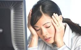 Cách giảm đau đầu khi thay đổi thời tiết