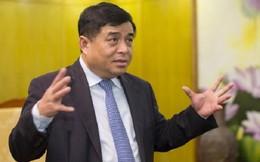 Bộ trưởng Nguyễn Chí Dũng: Kinh tế 5 năm giai đoạn 2016 – 2020 cơ bản thuận lợi