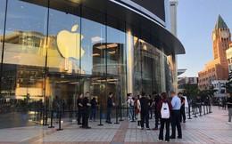 Đây là lý do Trung Quốc hơn tỷ dân nhưng chẳng ai thèm xếp hàng chờ mua iPhone XS cả