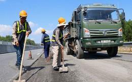 Đường cao tốc Đà Nẵng - Quảng Ngãi: Bán thầu cho công ty kém năng lực