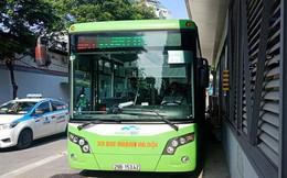 BRT Hà Nội tiền to, hiệu quả kém