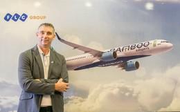 Cựu CEO Radixx International khu vực Châu Á làm Giám đốc Thương mại của Bamboo Airways