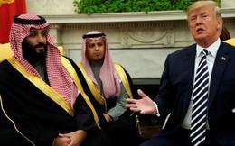 Nguy cơ xảy ra thảm họa kinh tế nếu Mỹ cấm vận Arab Saudi