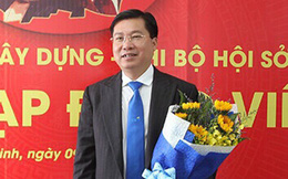 Chứng Khoán Đại Việt thay đổi người đại diện theo pháp luật