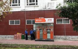 Khởi tố vụ án cài 10 thỏi mìn trong cây ATM ở Quảng Ninh