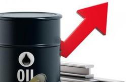Thị trường ngày 17/10: Áp lực nguồn cung đẩy giá dầu tăng trở lại