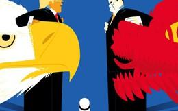 Những người lạc quan nhất cũng không còn tin vào một giải pháp nhanh chóng cho Chiến tranh Thương mại Mỹ - Trung