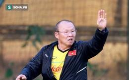 """HLV Park Hang-seo liên tục """"kêu cứu"""", thật sự đáng lo cho ĐT Việt Nam"""