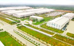 2 doanh nghiệp ngành hạ tầng Sonadezi Long Thành và Sonadezi Châu Đức cùng vượt xa kế hoạch lợi nhuận cả năm sau 9 tháng