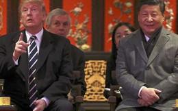 """Mỹ: """"Đàm phán thương mại với Trung Quốc đang gián đoạn"""""""