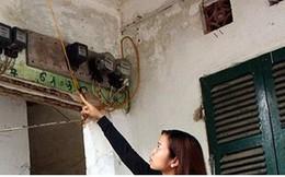 """Người thuê nhà sắp thoát cảnh trả tiền điện giá """"cắt cổ""""?"""