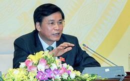 Quốc hội không lấy phiếu tín nhiệm Chủ tịch nước và Bộ trưởng TT-TT tại kỳ họp thứ 6
