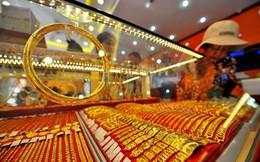 Giá vàng lại vượt 36,6 triệu đồng/lượng
