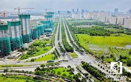Hạ tầng bứt phá, bất động sản khu Đông Sài Gòn còn phát triển mạnh