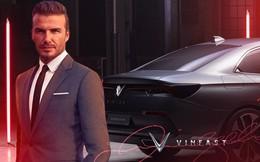 """Lộ thông tin VinFast """"chơi lớn"""" mời David Beckham xuất hiện trong sự kiện ra mắt xe chiều nay: Sự lựa chọn hoàn hảo!"""