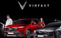 [Truyền hình trực tiếp] VinFast ra mắt xe tại Paris Motor Show 2018