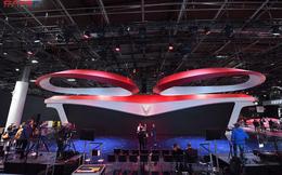 [Cập nhật] VinFast ra mắt xe tại Paris Motor Show 2018