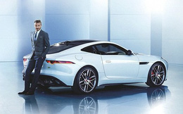 David Beckham - Siêu sao quảng bá cho xe hơi VinFast tại Paris Motor Show 2018 đáng giá thế nào?