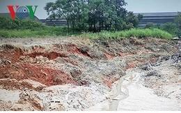 Vụ vỡ đập thải ở Lào Cai: Chi hơn 18 tỷ đồng để bồi thường và di dân