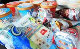 Lợi nhuận của Kido Group sụt giảm do tác động từ mảng kem và sữa chua