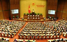 [TRỰC TIẾP]: Khai mạc Kỳ họp thứ 6, Quốc hội Khóa XIV